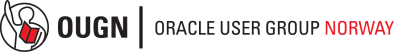 ORACLE USER GROUP NORWAY Logo